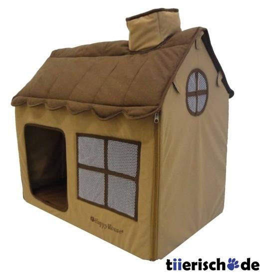 Happy House Hundehaus