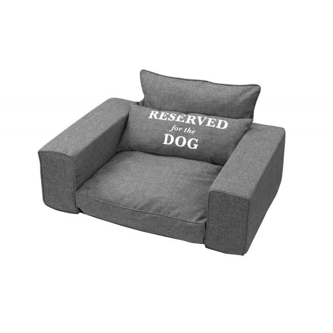 DREAM and DARE Hundesofa Reserved, Bild 3
