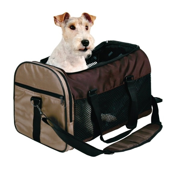 Trixie Hundetasche Samira 28872