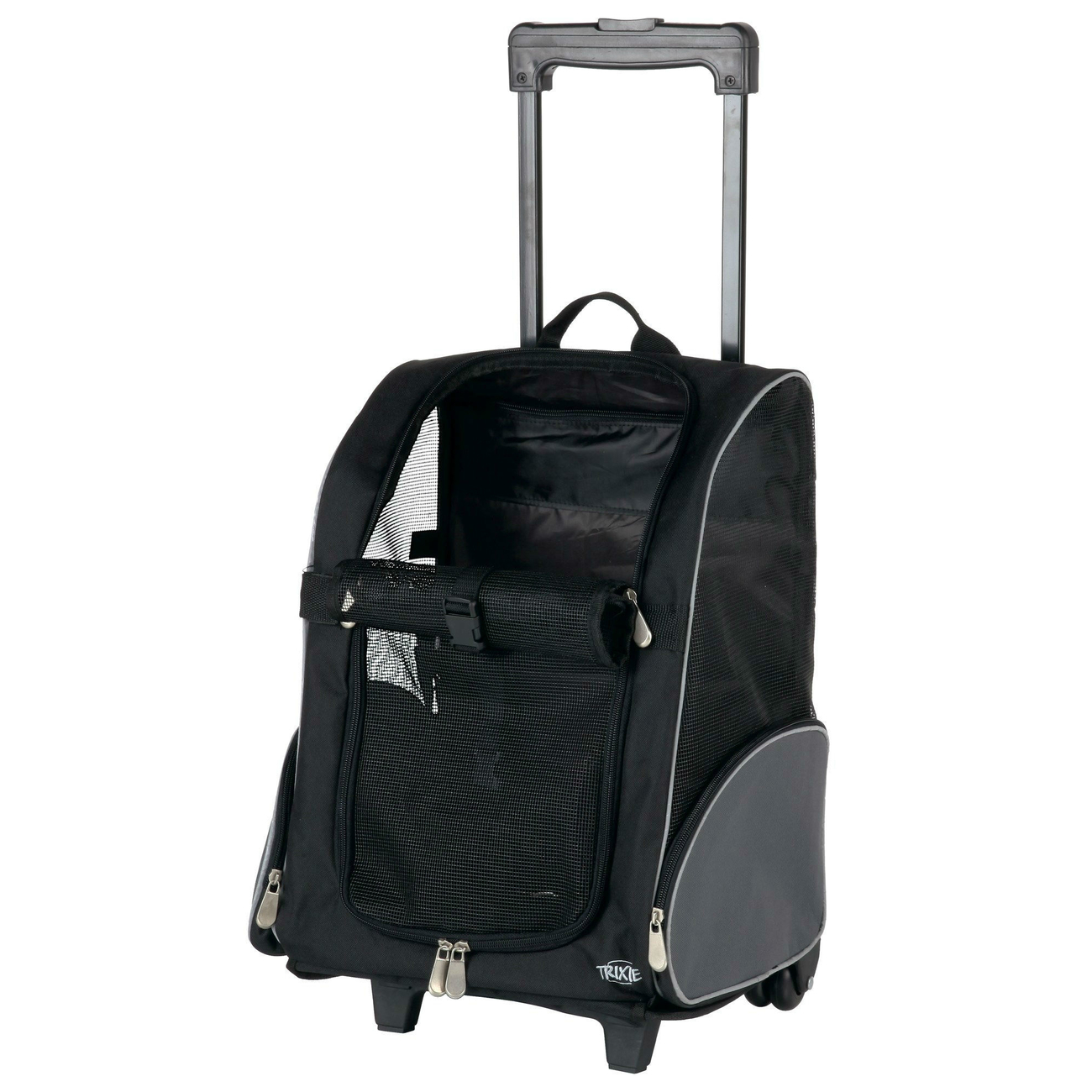 Trixie Hundetrolley Rucksack 2in1 2880