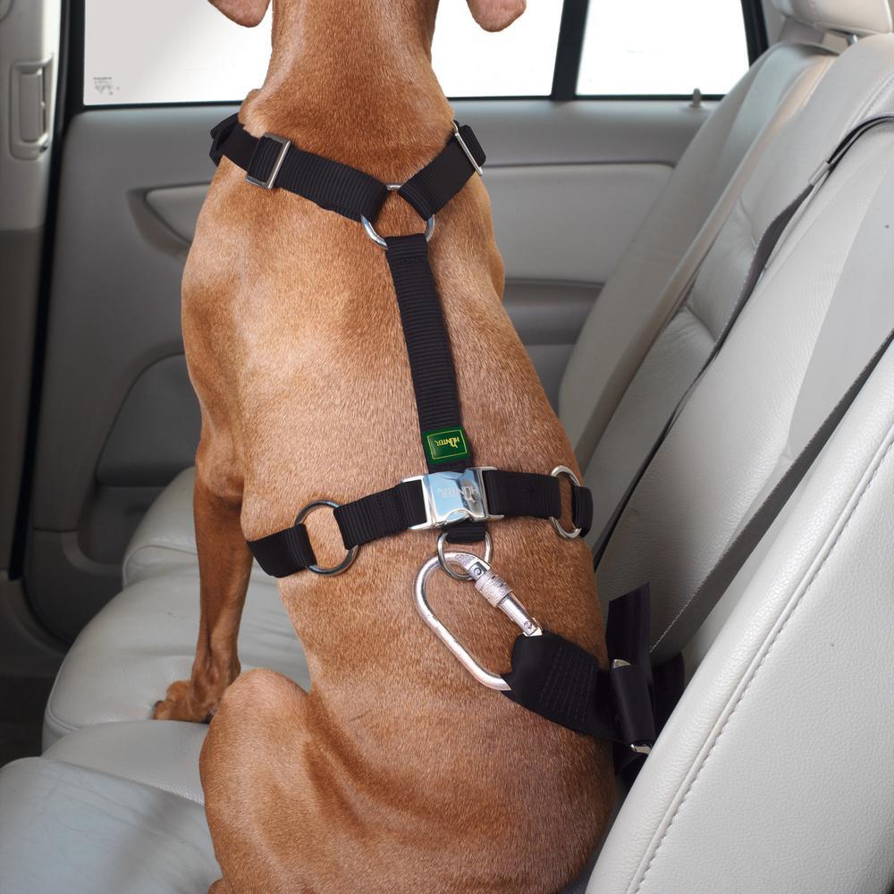 Hunter Autosicherheitsgeschirr Easy Comfort, Bild 4