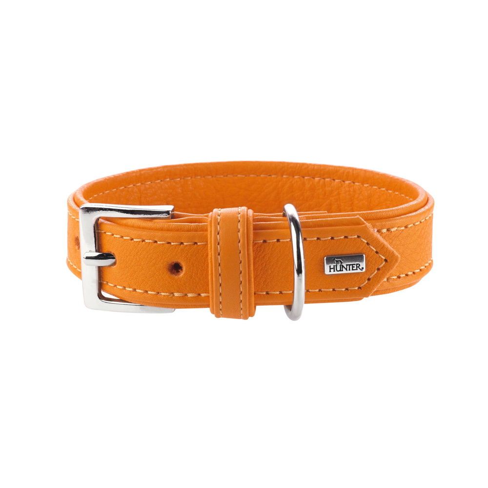 Hunter Hundehalsband Wallgau Leder, Bild 5