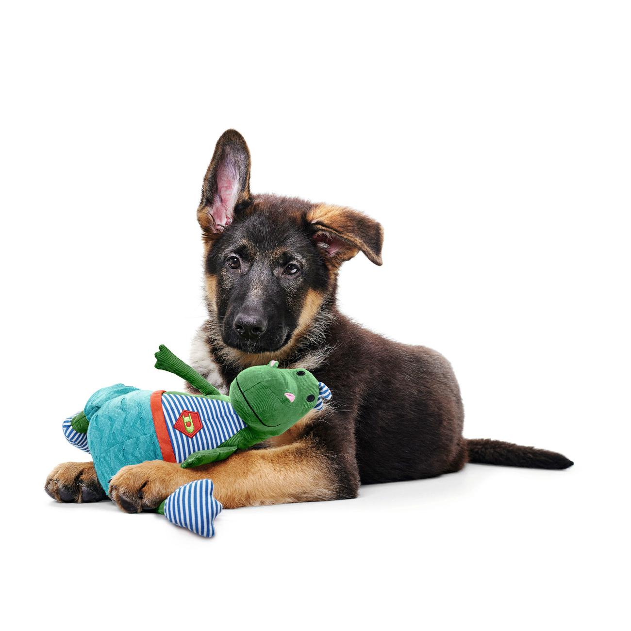 Hunter Hundespielzeug Kigoma 65275, Bild 4