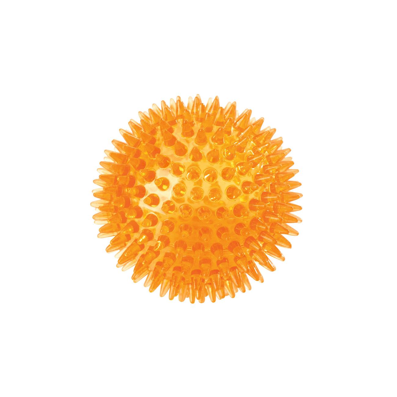 Hunter Hundespielzeug TPR Spike Ball 92607, Bild 2