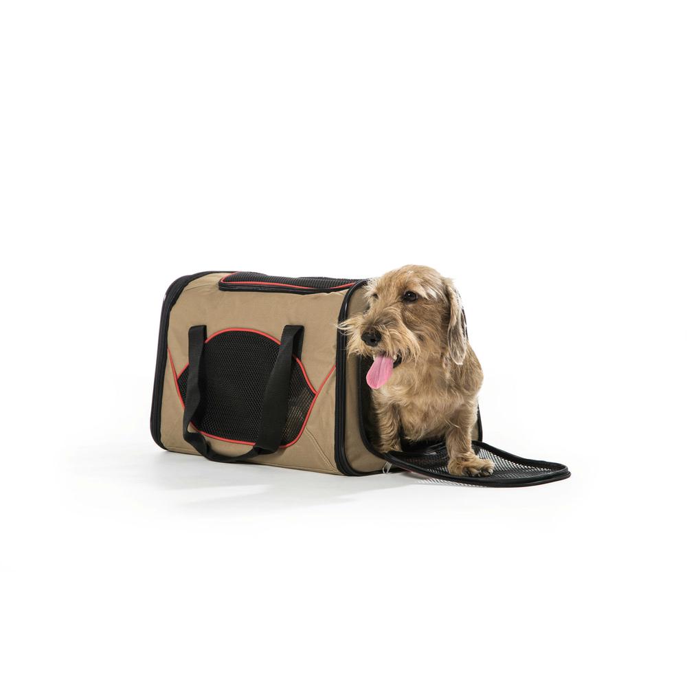 Hunter Hundetragetasche Kansas 62580, Bild 9