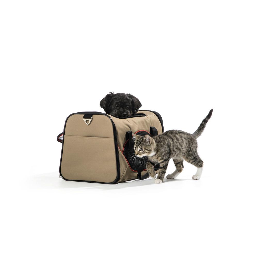 Hunter Hundetragetasche Kansas 62580, Bild 11