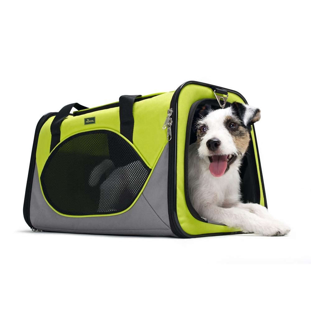 Hunter Hundetragetasche Kansas 62580, Bild 4