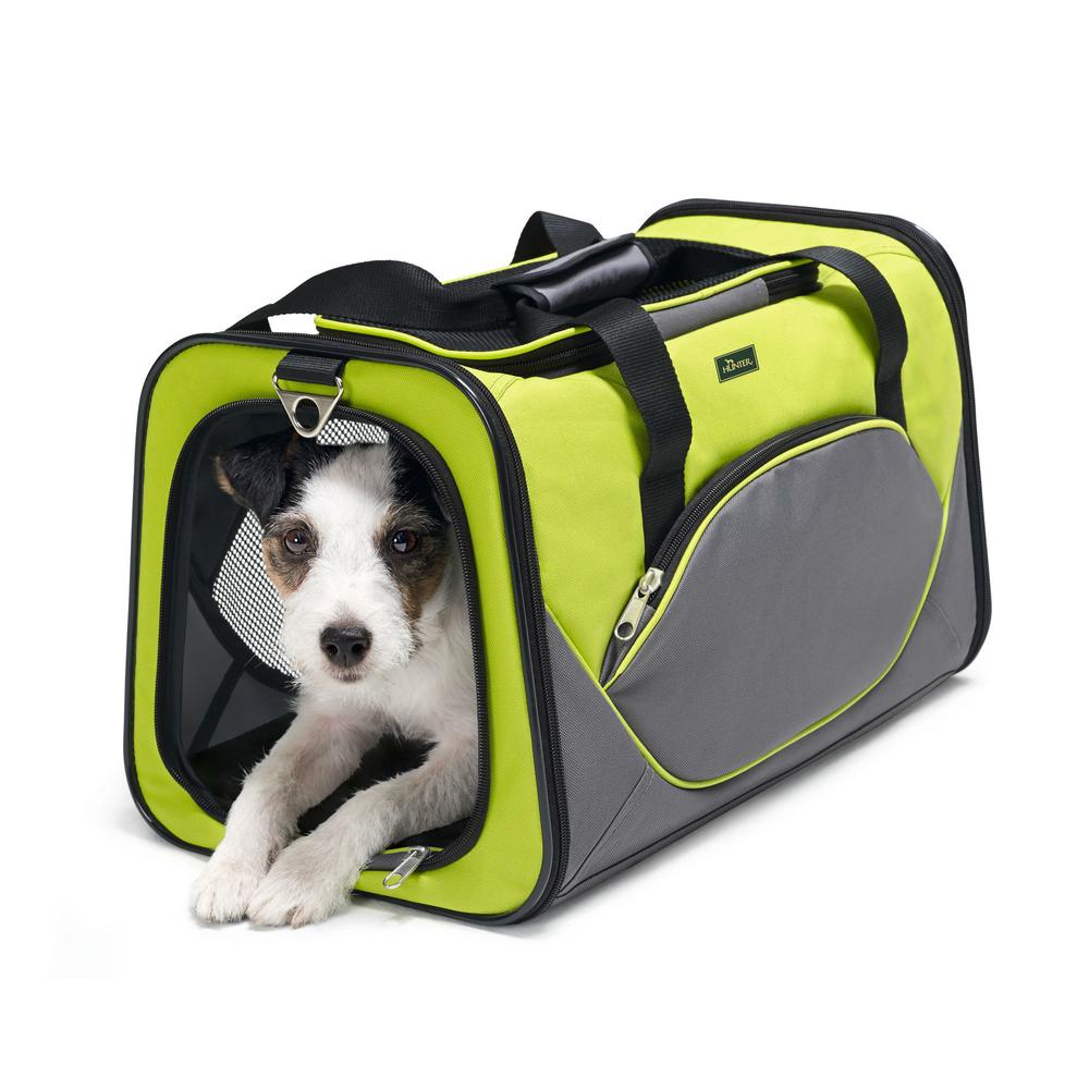 Hunter Hundetragetasche Kansas 62580, Bild 3