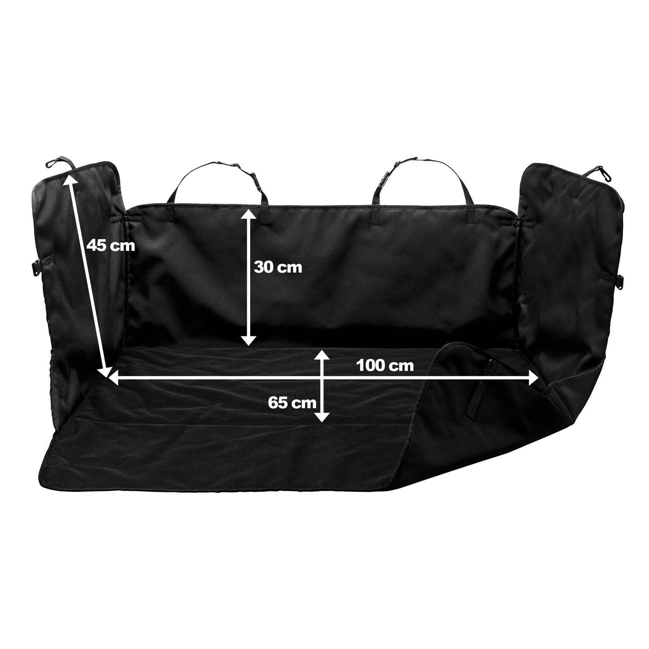 Hunter Kofferraumschutzdecke 46261, Bild 2