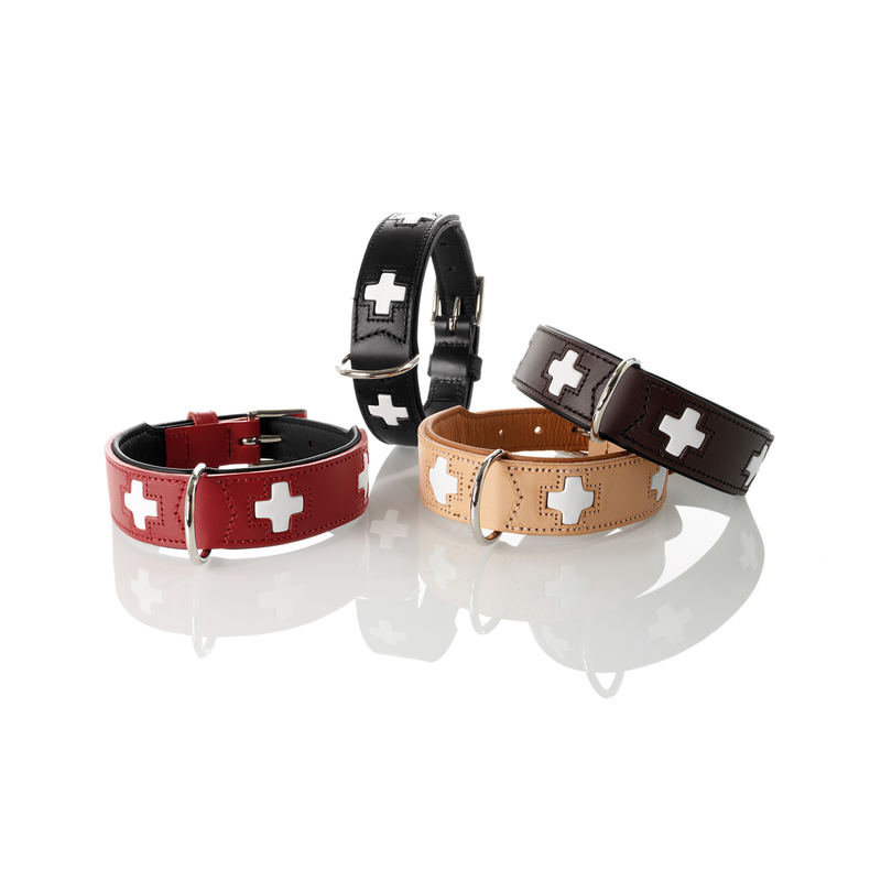 Hunter Swiss Halsband, Bild 6
