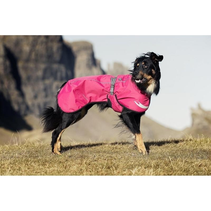 HURTTA Torrent Regenmantel für Hunde, Bild 6