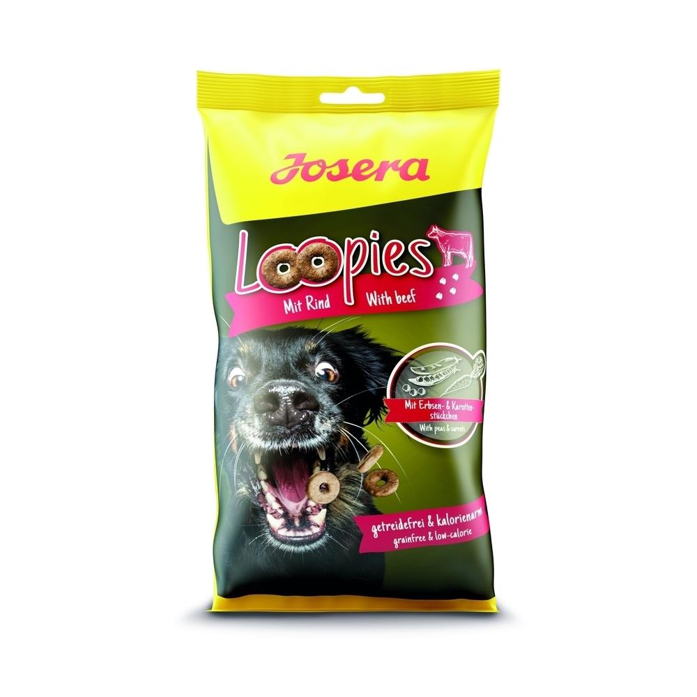 Josera Loopies Hundesnack, Bild 2