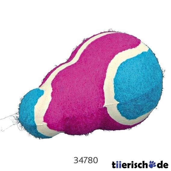 jumper tennisball f r hunde 34781 von trixie g nstig bestellen. Black Bedroom Furniture Sets. Home Design Ideas