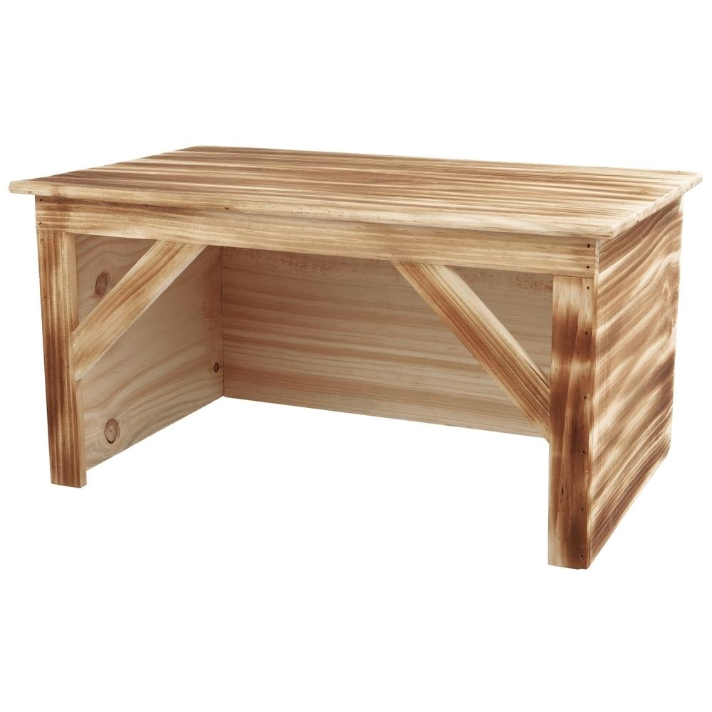 kaninchen holzhaus geflammt 61940 von trixie g nstig bestellen. Black Bedroom Furniture Sets. Home Design Ideas