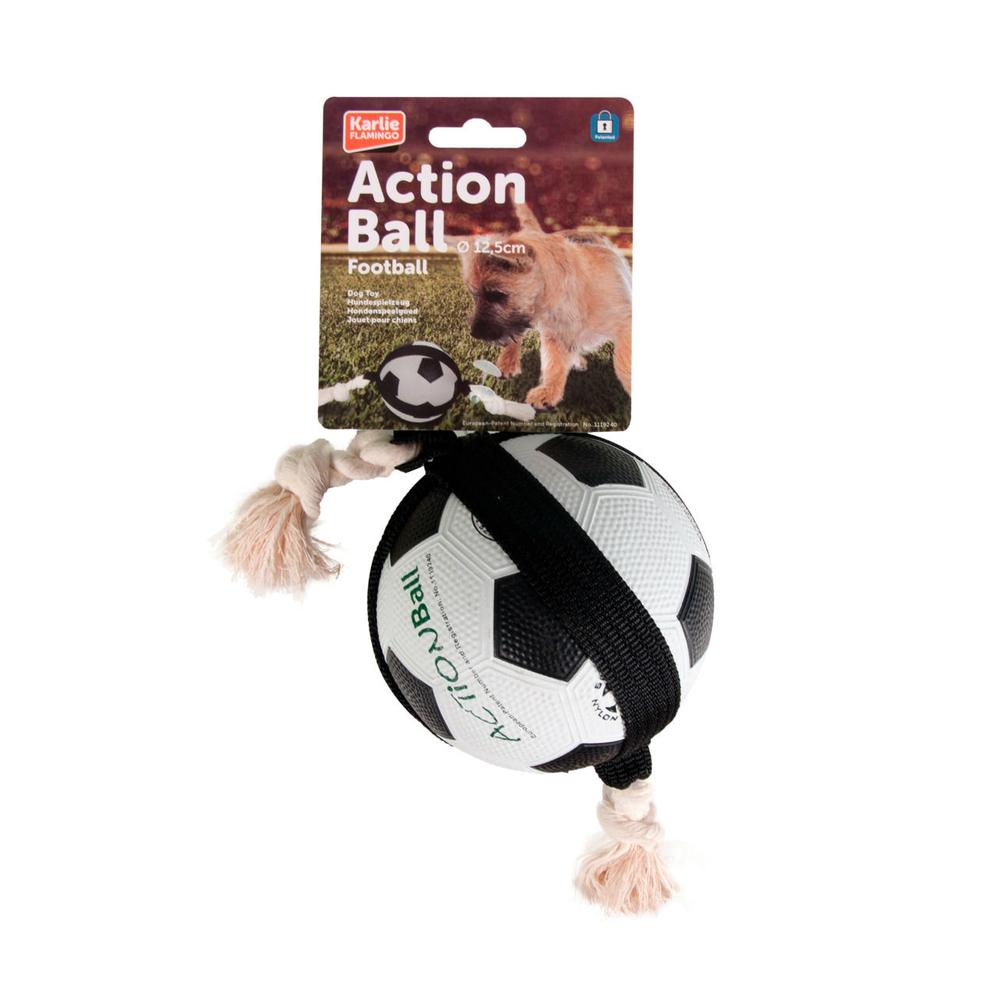 Karlie Flamingo KARLIE Action Ball für Hunde, Bild 6