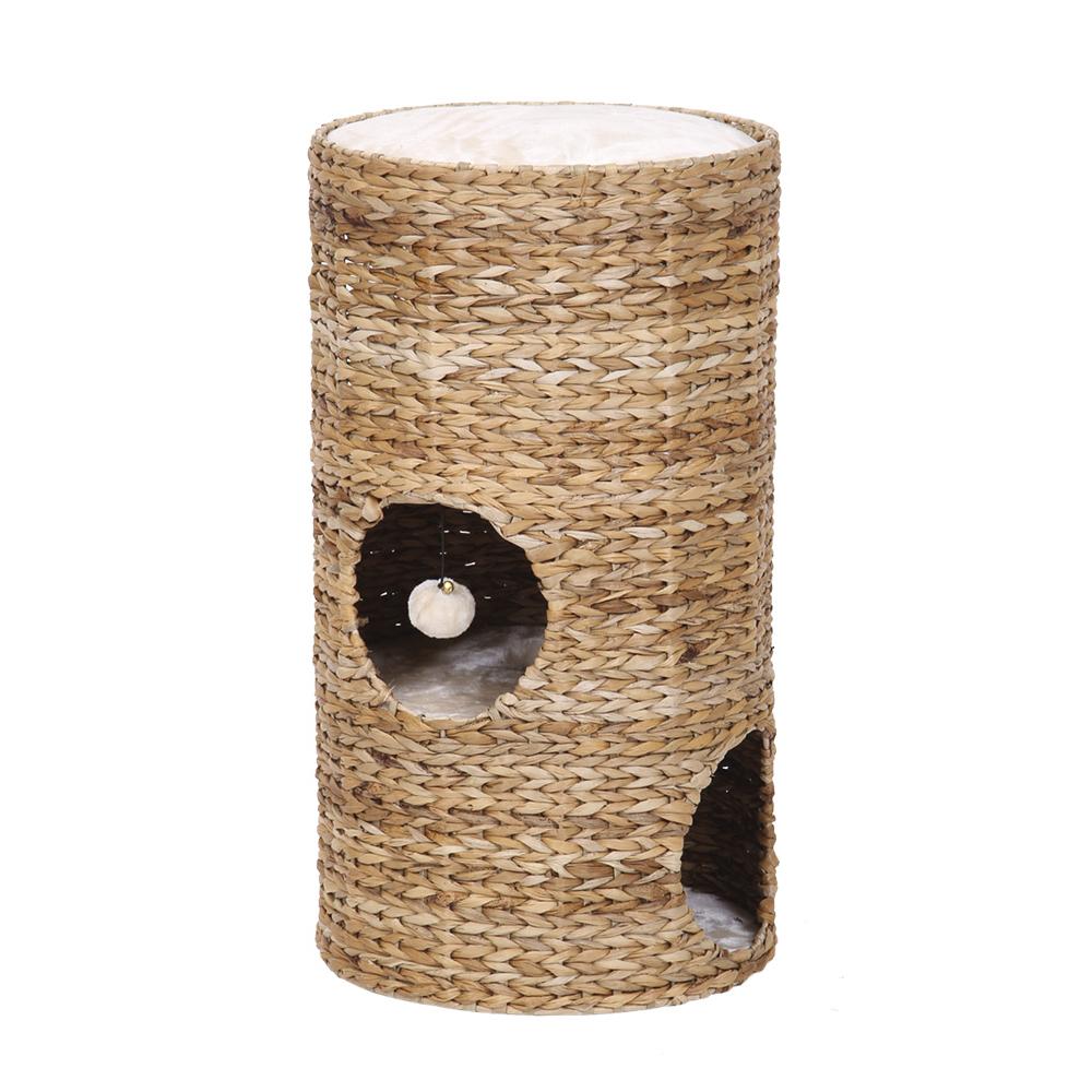 katzen kratztonne patina aus bananenbl ttern von nobby g nstig bestellen. Black Bedroom Furniture Sets. Home Design Ideas