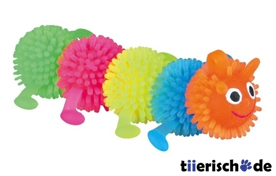 Trixie Katzen Raupe 45776