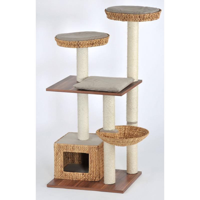 katzenbaum linus von silvio design g nstig bestellen. Black Bedroom Furniture Sets. Home Design Ideas