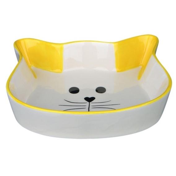 Trixie Katzennapf Katzengesicht 24494, Bild 2