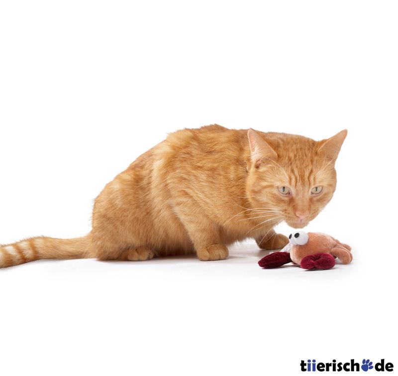 katzenspielzeug animal pl sch 44955 von hunter online kaufen. Black Bedroom Furniture Sets. Home Design Ideas