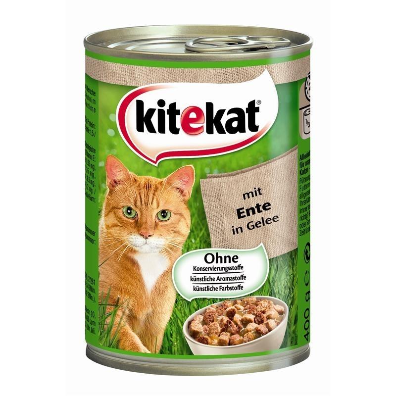 Kitekat Dosenfutter für Katzen, Bild 2