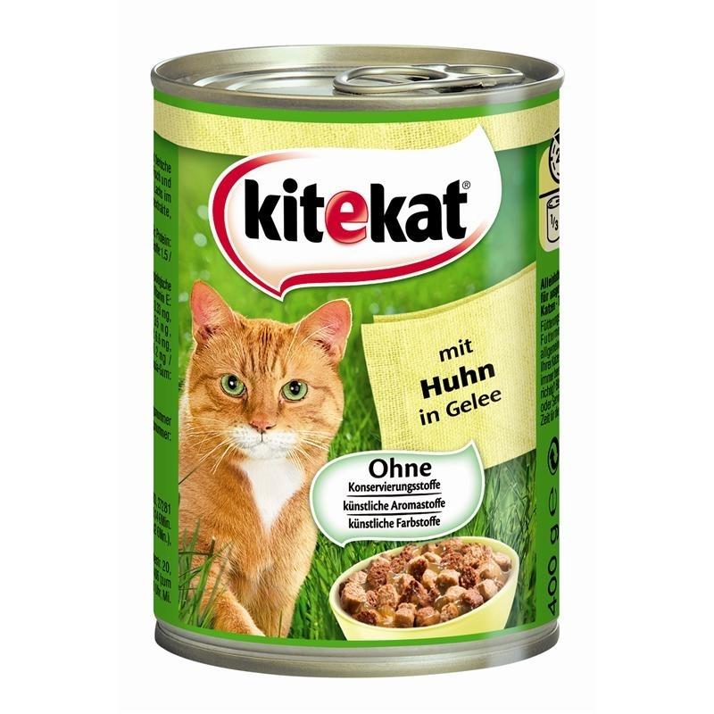 Kitekat Dosenfutter für Katzen, Bild 3
