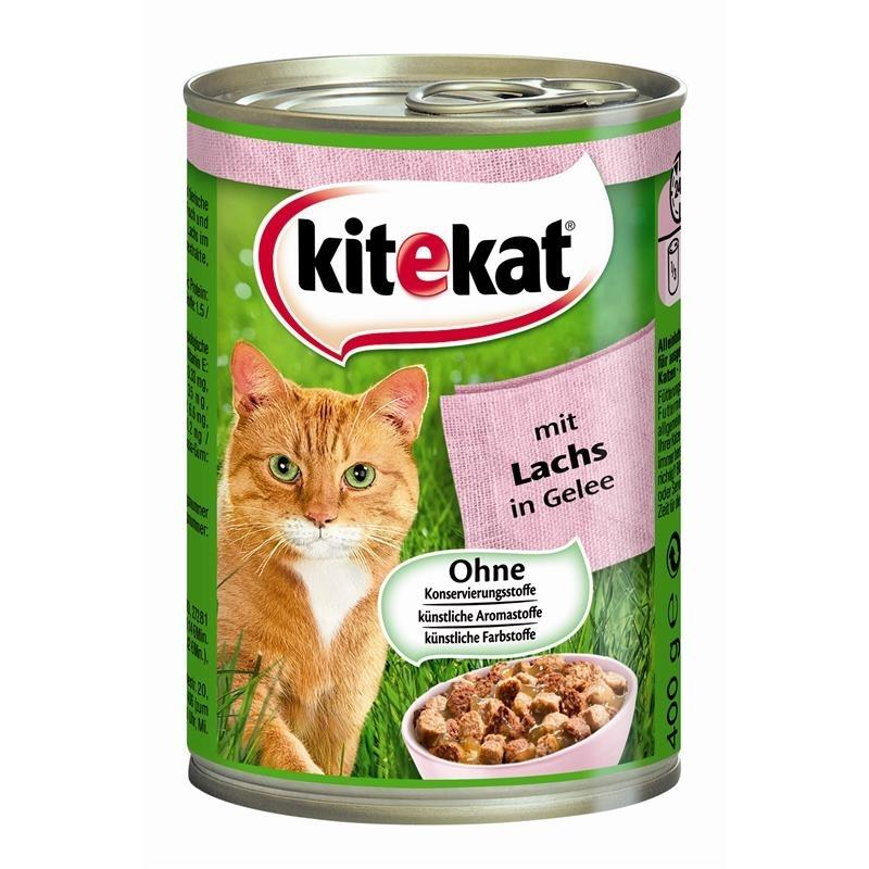 Kitekat Dosenfutter für Katzen, Bild 4