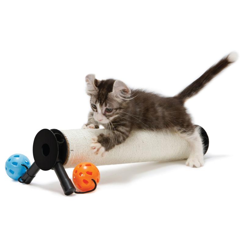 kitty city play zone von sportpet designs g nstig bestellen. Black Bedroom Furniture Sets. Home Design Ideas