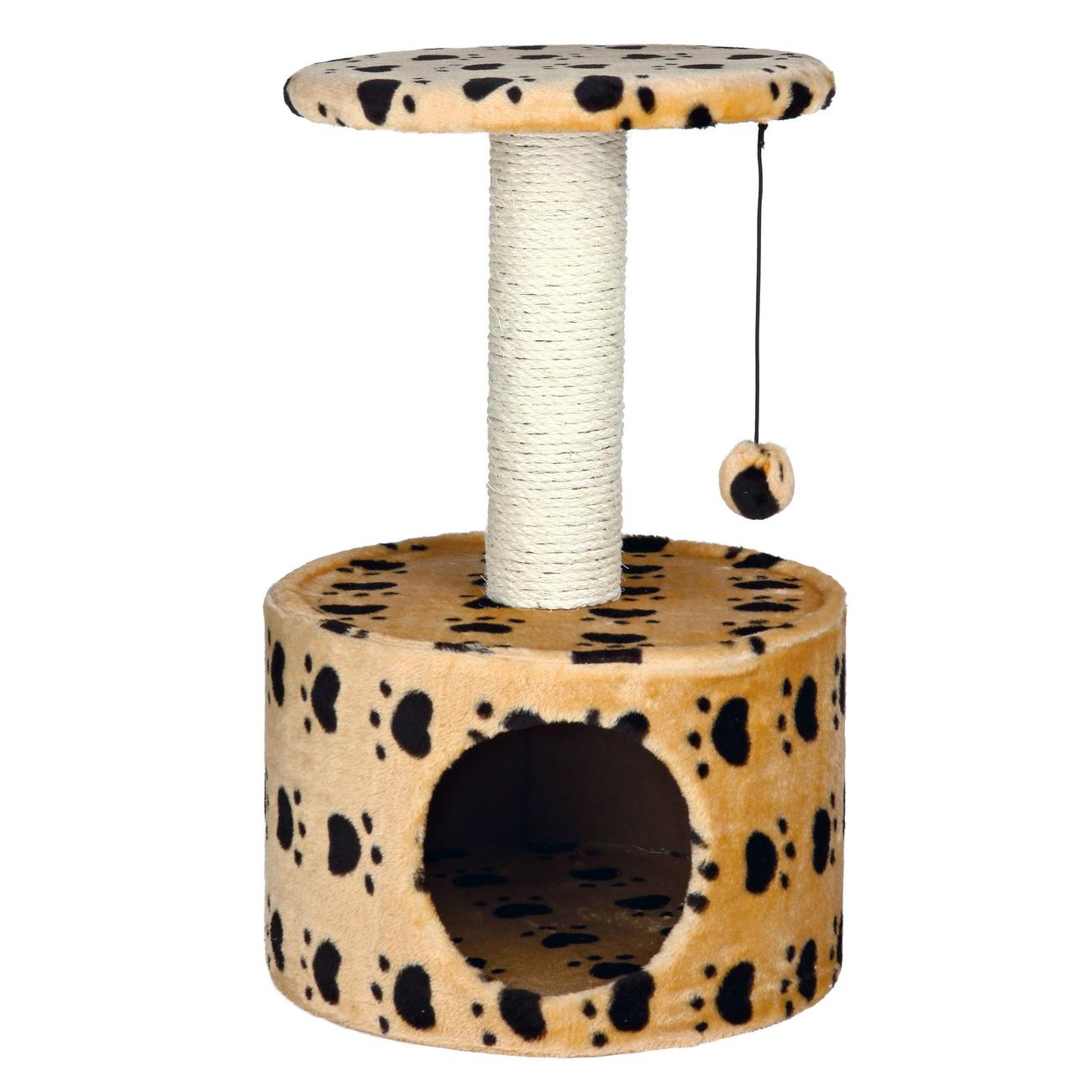 kleiner kratzbaum toledo 43704 von trixie g nstig bestellen. Black Bedroom Furniture Sets. Home Design Ideas