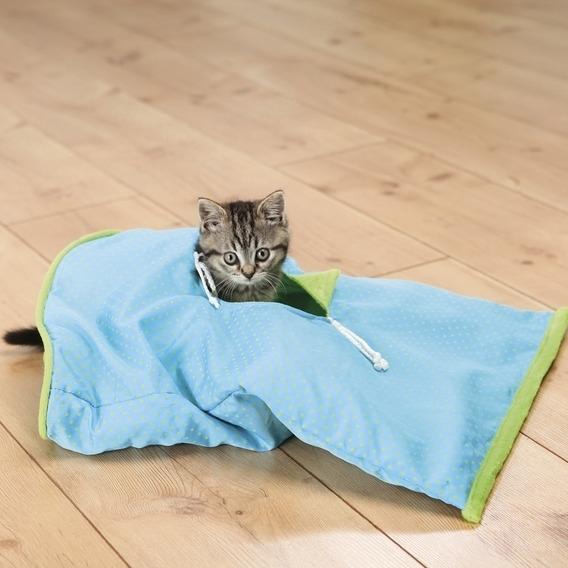 Knistersack für Katzen, Bild 2