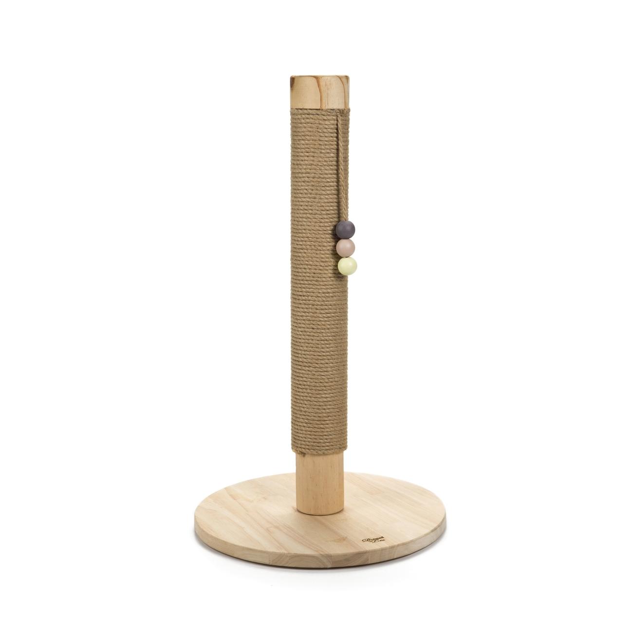 holz kratzbaum sinora - designed by lotte von designed by lotte