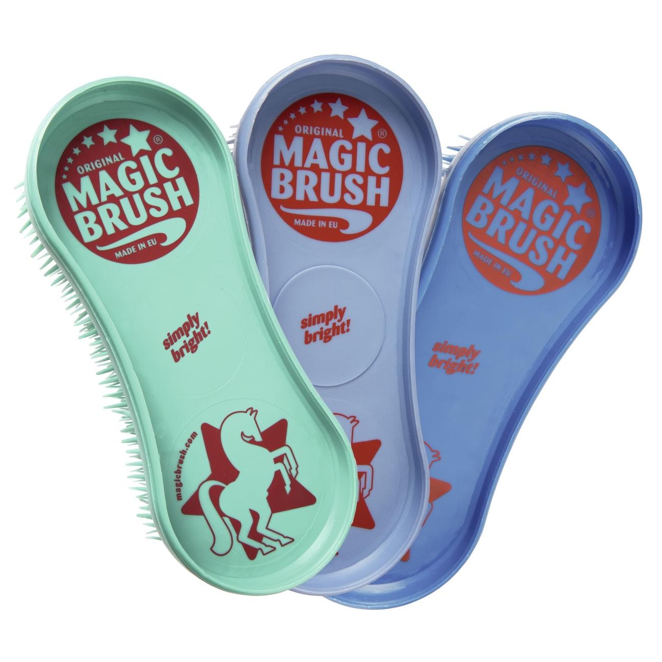 MagicBrush Set für Pferde, Bild 3