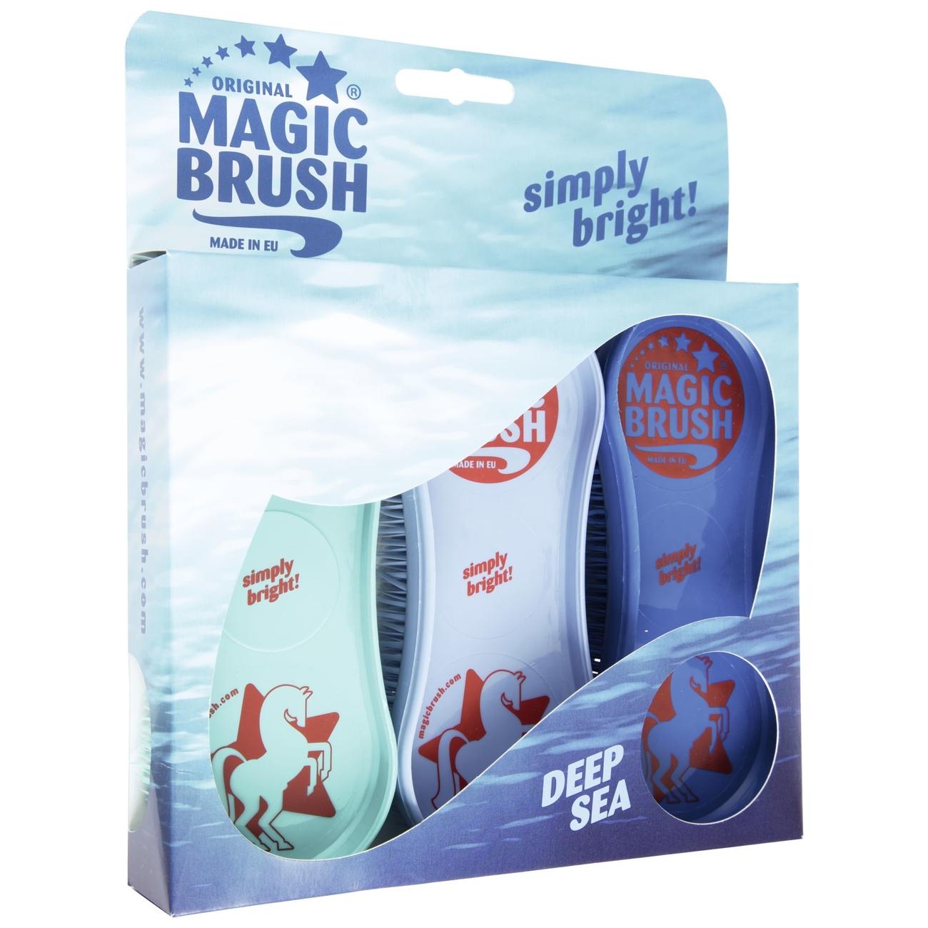MagicBrush Set für Pferde, Bild 4