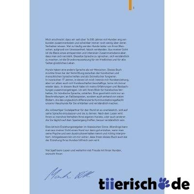KOSMOS Verlag Sprachkurs Hund von Martin Rütter, Bild 3