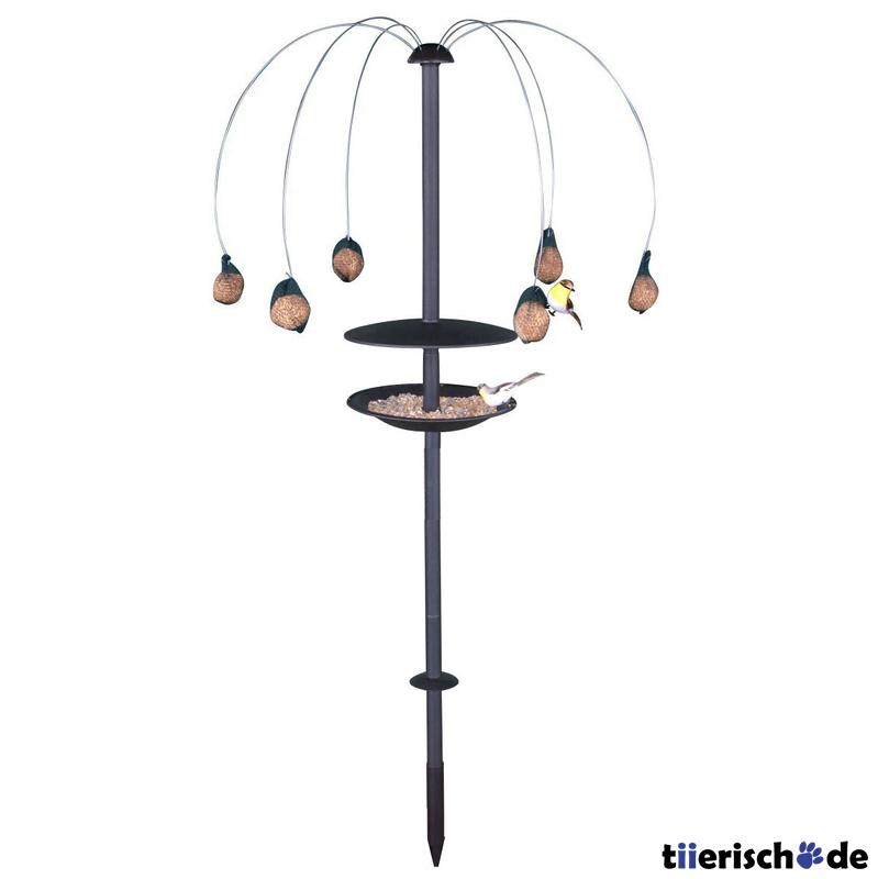 meisenkn delhalter futterpalme luxus von gardenlife g nstig bestellen. Black Bedroom Furniture Sets. Home Design Ideas