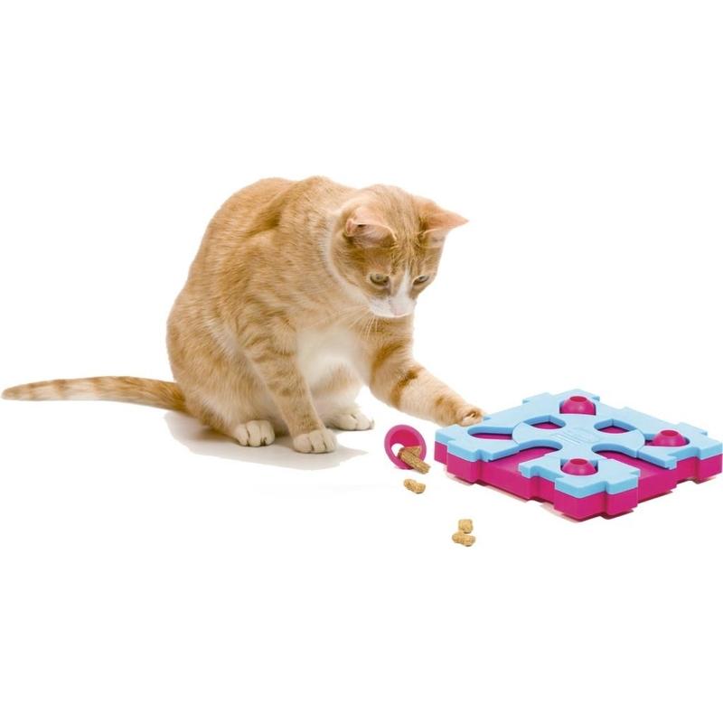 MixMax Puzzle Cat, Bild 2