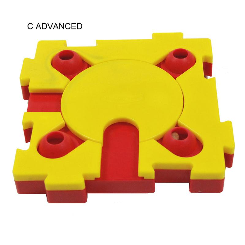 MixMax Puzzle Dog, Bild 2