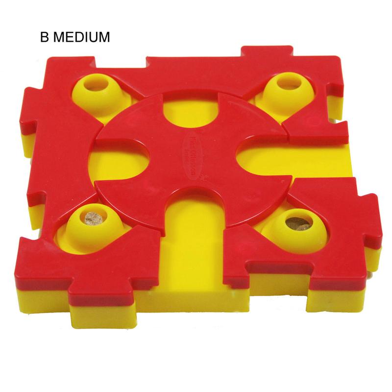 MixMax Puzzle Dog, Bild 3