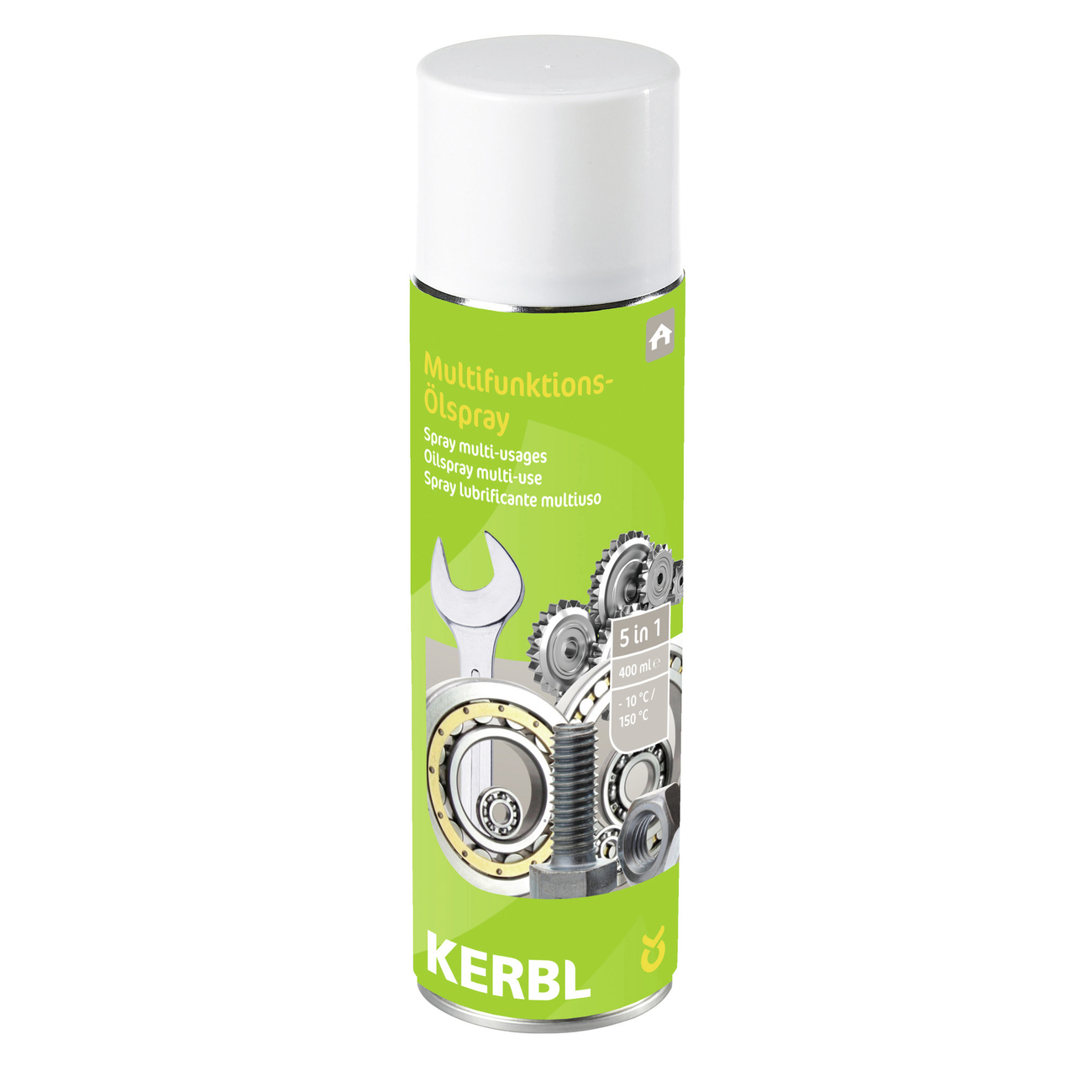 Kerbl Multifunktions-Ölspray