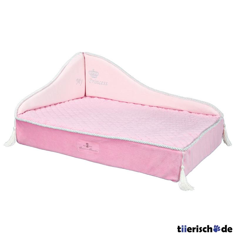 Trixie My Princess Sofa für Hunde und Katzen 37813