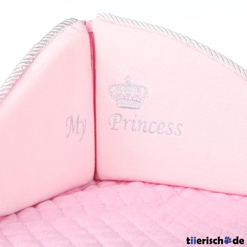 Trixie My Princess Sofa für Hunde und Katzen 37813, Bild 4