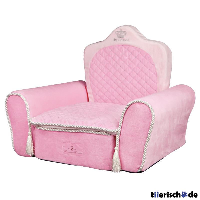 Trixie My Princess Thron für Prinzessinnen 37827