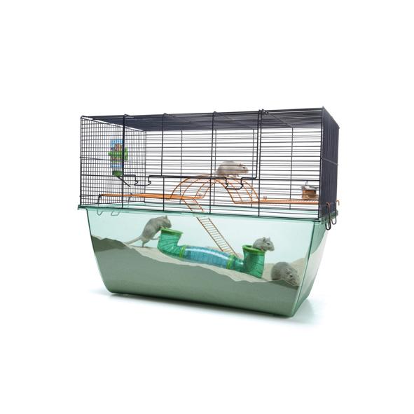 nagerheim habitat xl von savic g nstig bestellen. Black Bedroom Furniture Sets. Home Design Ideas