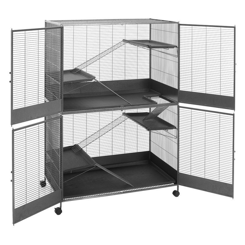 nagerheim suite royale xl von savic g nstig bestellen. Black Bedroom Furniture Sets. Home Design Ideas