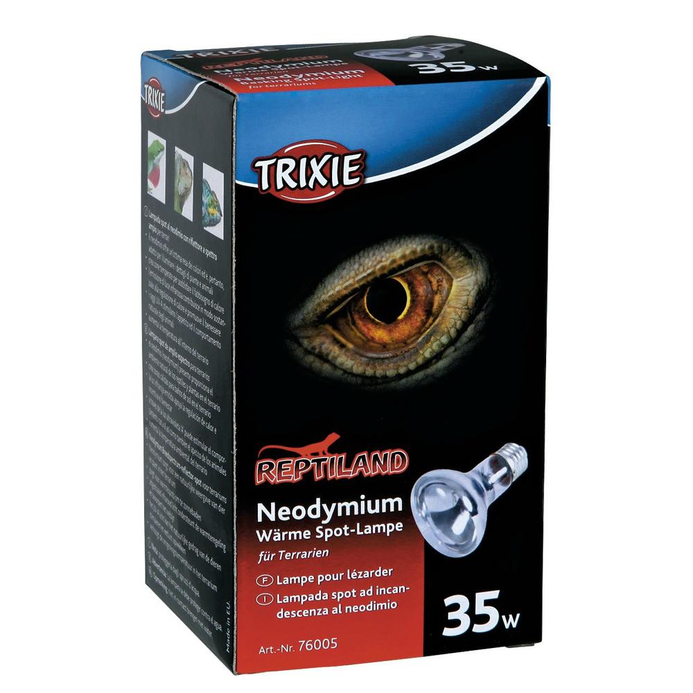 Trixie Neodymium Terrarium Wärme Spot 76005, Bild 3