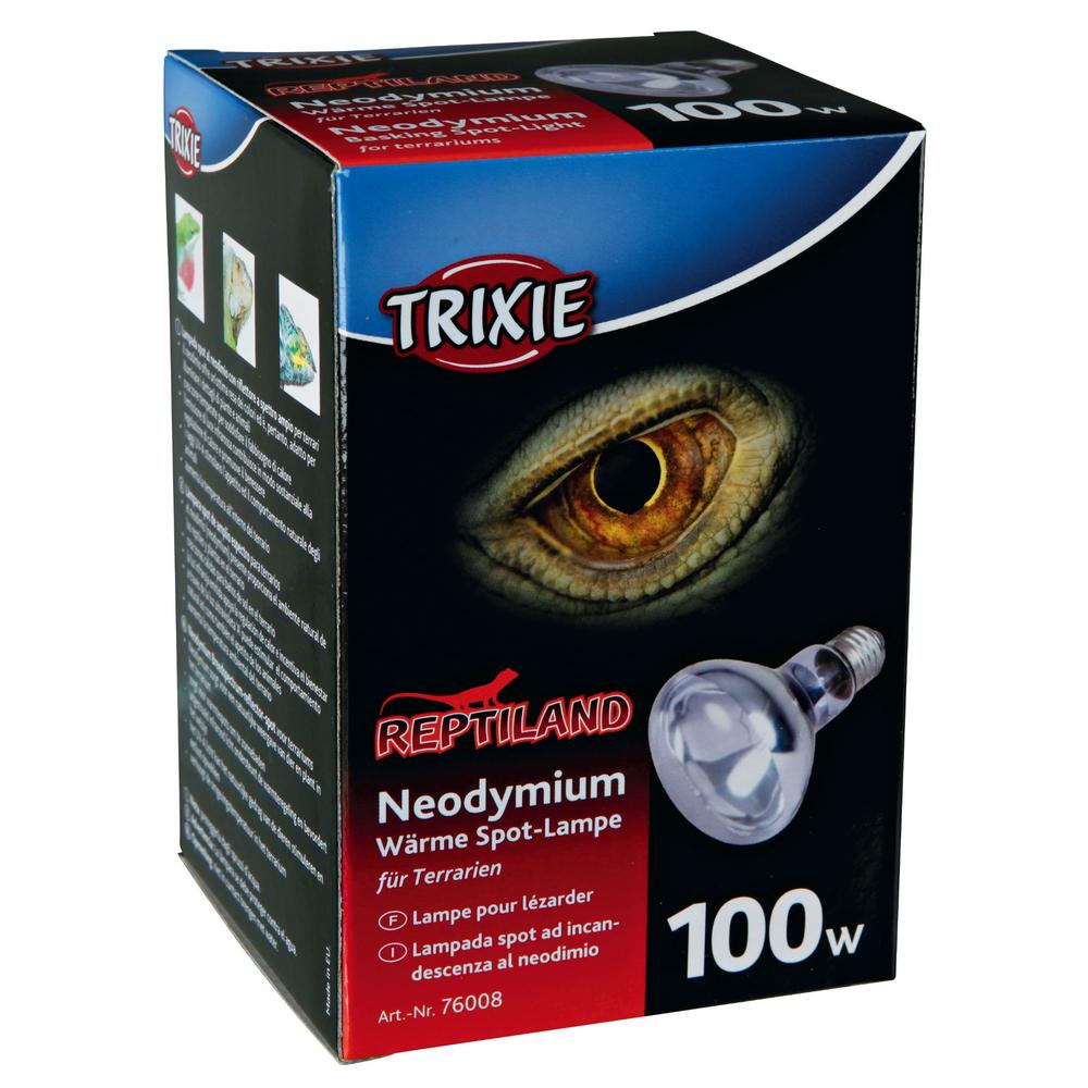 Trixie Neodymium Terrarium Wärme Spot 76005, Bild 4