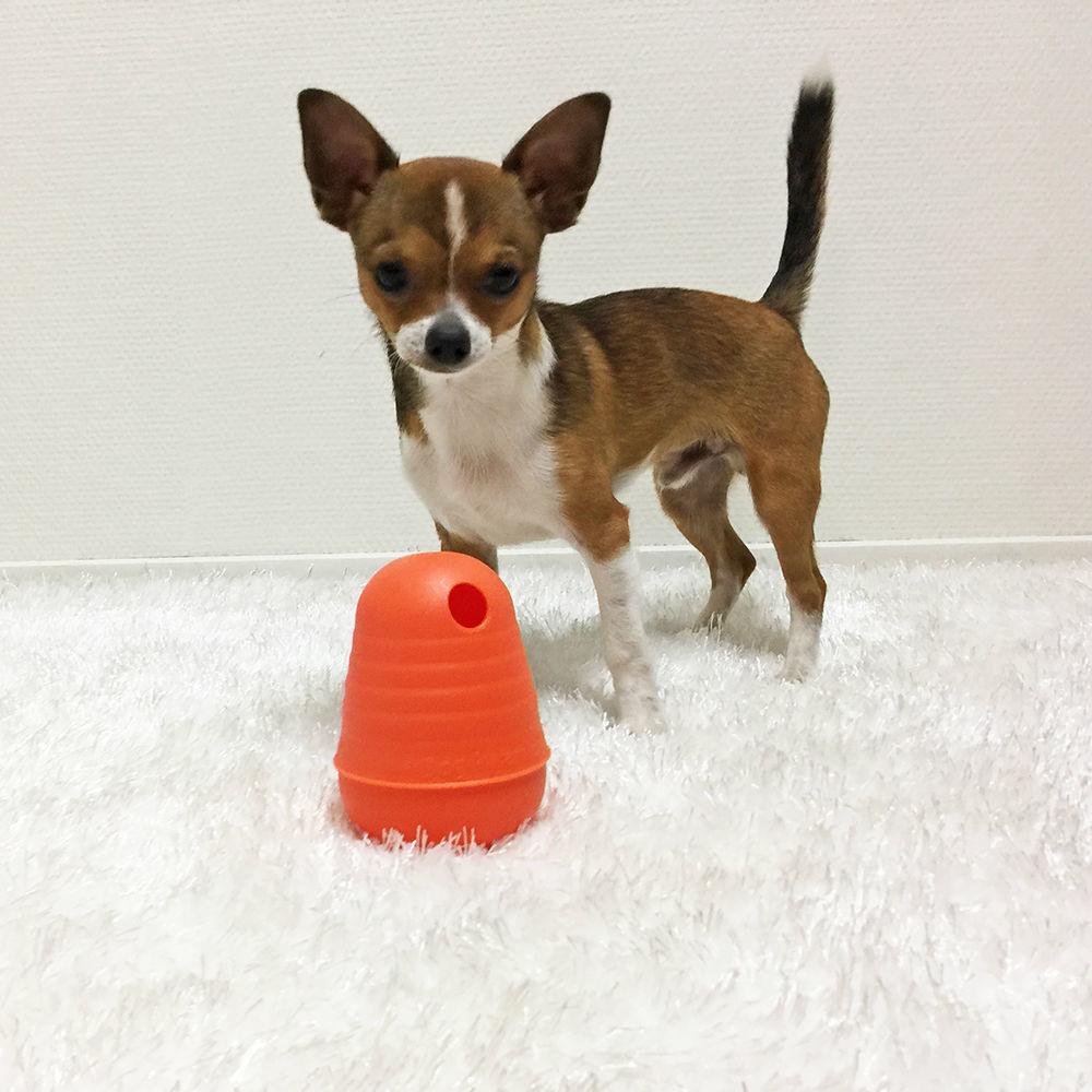 Nina Ottosson Dog Pyramid, Bild 10