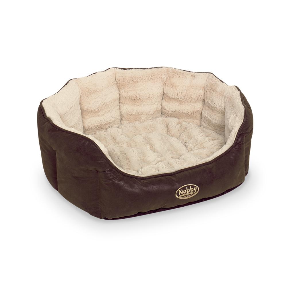 nobby hundebett kunstleder natal von nobby g nstig bestellen. Black Bedroom Furniture Sets. Home Design Ideas