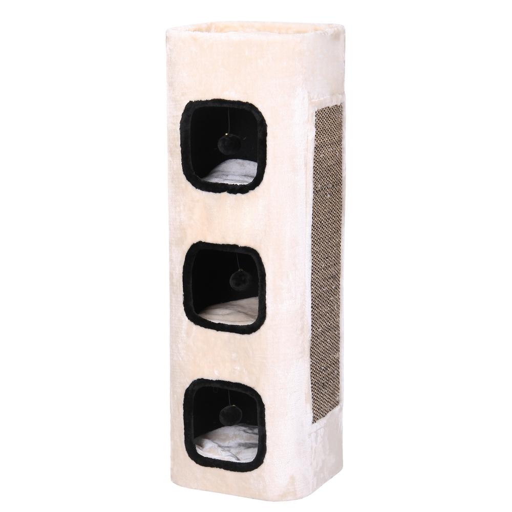 nobby katzen kratzturm palca gro von nobby g nstig bestellen. Black Bedroom Furniture Sets. Home Design Ideas