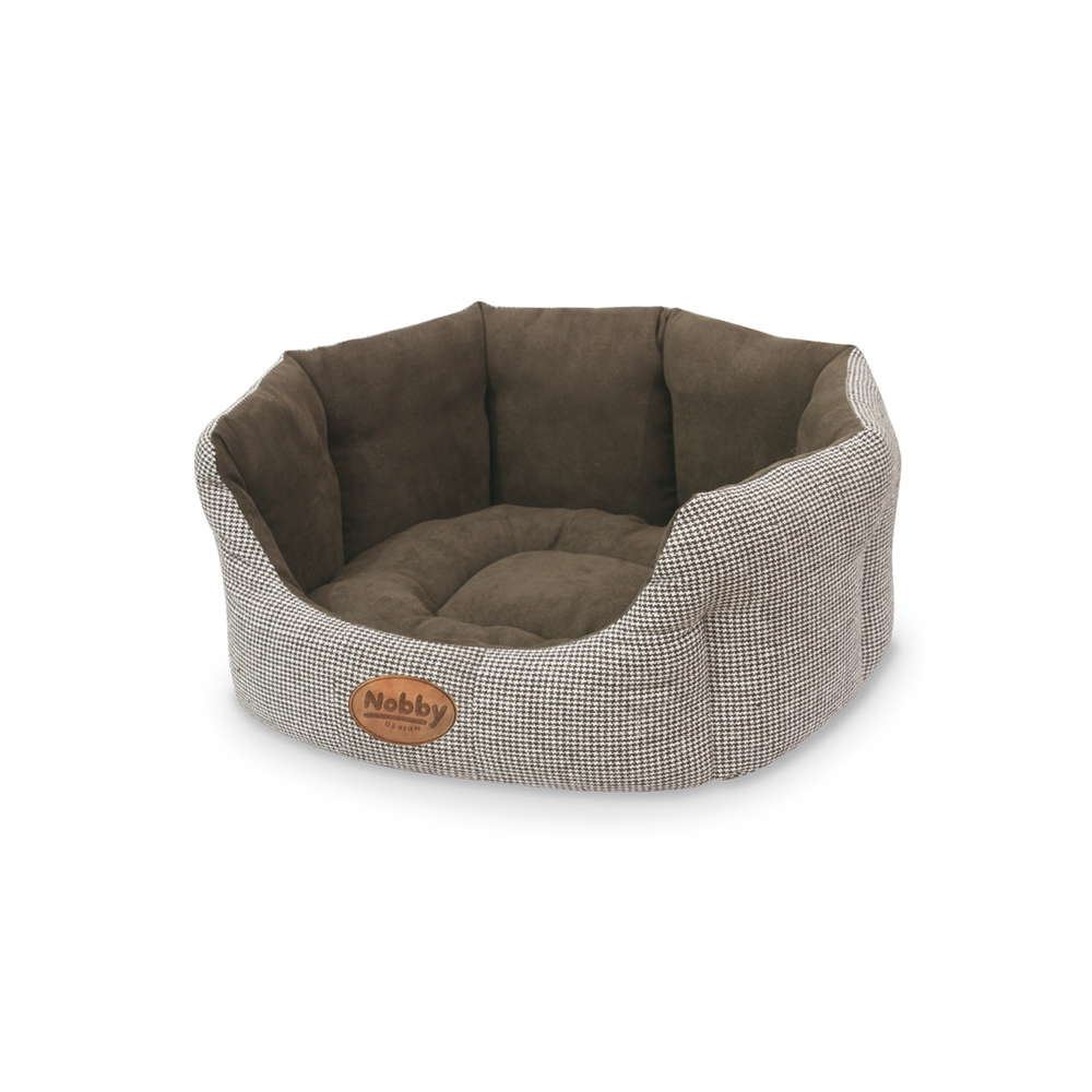 Nobby Komfort Hundebett Josi oval, Bild 3
